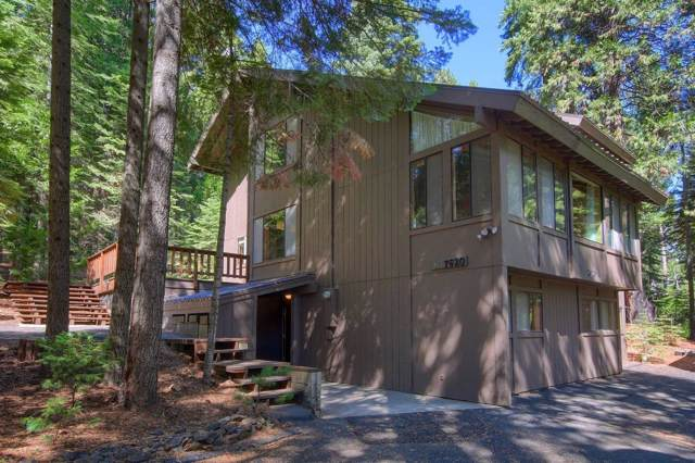 7620 Forest Drive, Fish Camp, CA 93623 (#531179) :: Twiss Realty