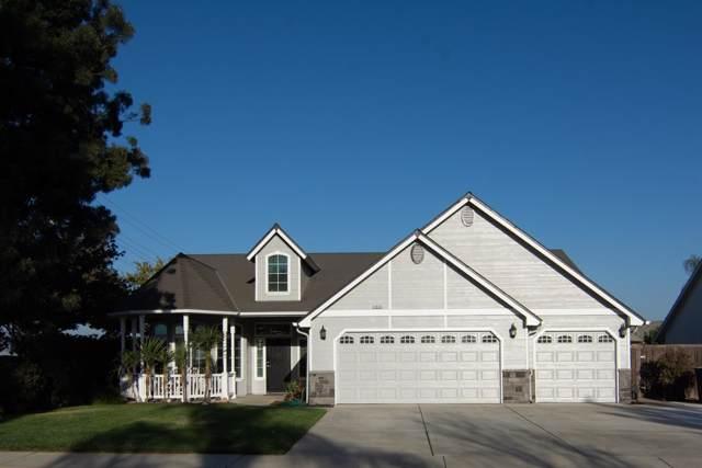 2930 N Crenshaw Street, Visalia, CA 93291 (#531301) :: Your Fresno Realtors | RE/MAX Gold