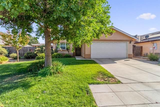 490 Cedar Street, Parlier, CA 93648 (#531343) :: Your Fresno Realtors | RE/MAX Gold