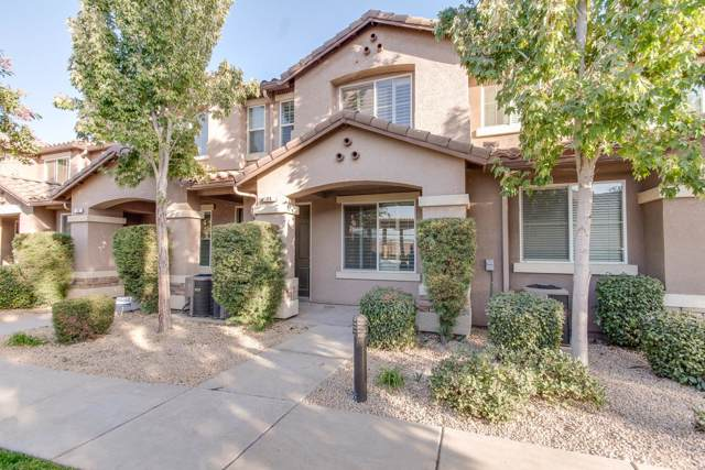 1170 W Walter Avenue #29, Fowler, CA 93625 (#531403) :: Raymer Realty Group