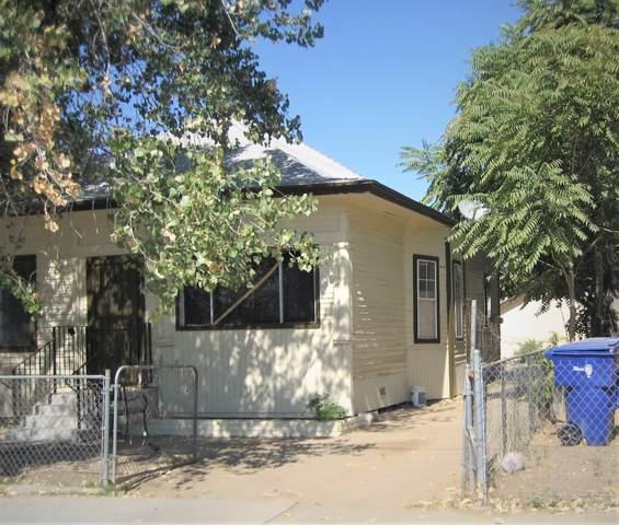 2811 E Mckenzie Avenue, Fresno, CA 93701 (#531528) :: Your Fresno Realtors | RE/MAX Gold