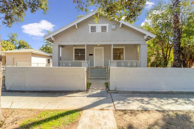 2265 S Poppy Avenue, Fresno, CA 93706 (#531549) :: FresYes Realty