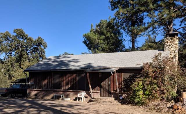 42727 Road 628, Ahwahnee, CA 93601 (#531555) :: Twiss Realty