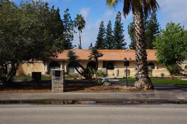5643 N Van Ness Boulevard, Fresno, CA 93711 (#531557) :: Raymer Realty Group