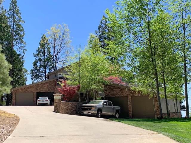 36108 Cressman Road, Shaver Lake, CA 93664 (#531590) :: Raymer Realty Group