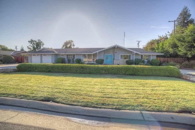 1812 S Fairway Avenue, Fresno, CA 93727 (#531609) :: Your Fresno Realtors   RE/MAX Gold