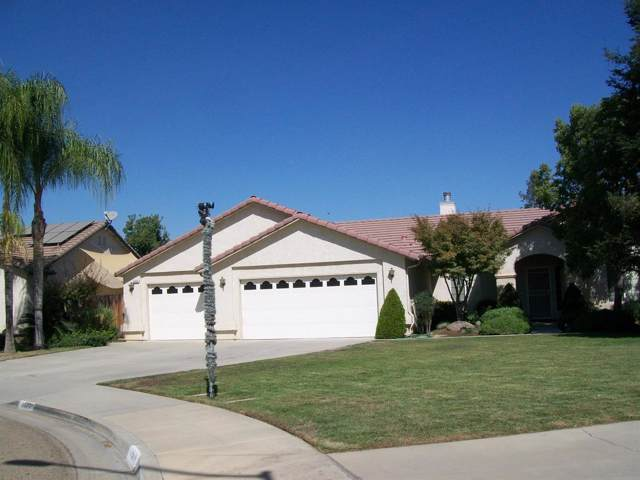 1008 Oak Court, Fowler, CA 93625 (#531623) :: Raymer Realty Group