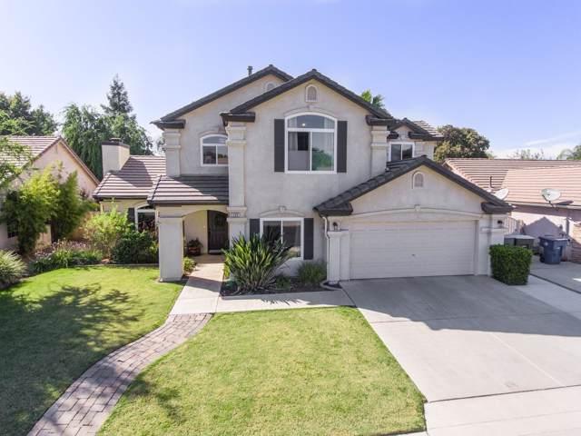 122 N Helm Avenue, Clovis, CA 93612 (#531645) :: Raymer Realty Group