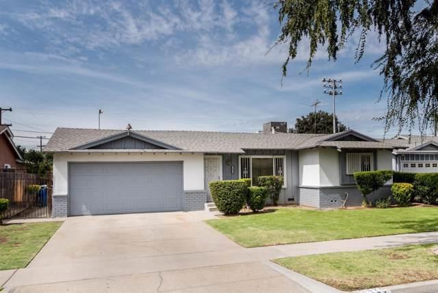 1624 S Sierra Vista, Fresno, CA 93702 (#531679) :: FresYes Realty