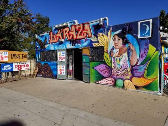 208 W Minarets Avenue, Pinedale, CA 93650 (#531728) :: Twiss Realty