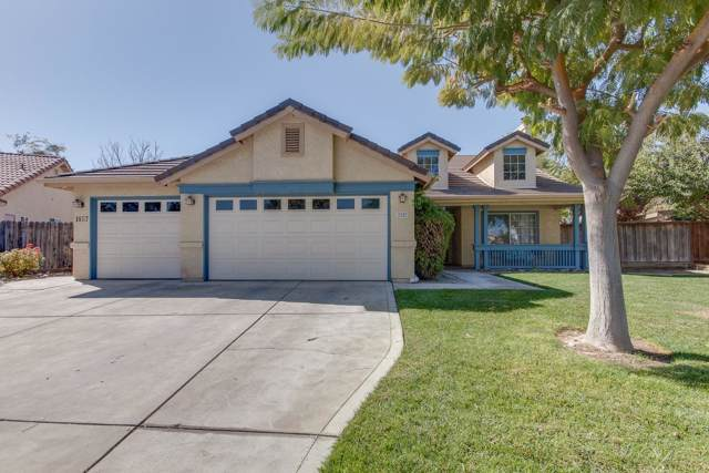 1857 Riverside Way, Los Banos, CA 93635 (#531749) :: FresYes Realty