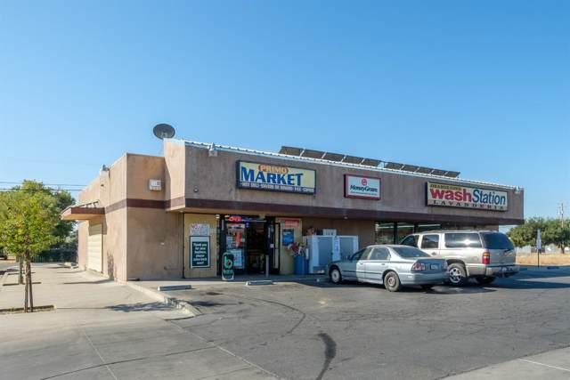 415 Park Boulevard, Orange Cove, CA 93646 (#531764) :: Your Fresno Realtors | RE/MAX Gold