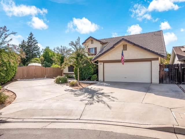 1623 E Deyoung Drive, Fresno, CA 93720 (#531770) :: FresYes Realty