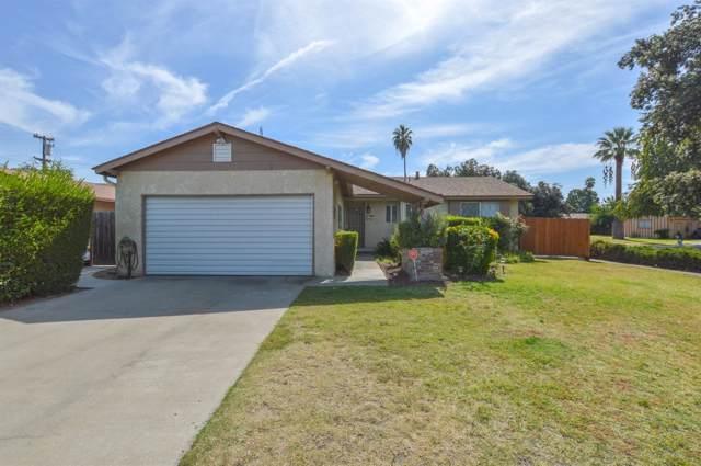 1854 N Dearing Avenue, Fresno, CA 93703 (#531805) :: FresYes Realty