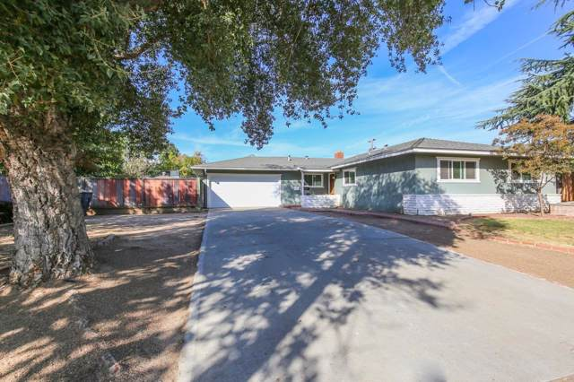 4857 N West Avenue, Fresno, CA 93705 (#531856) :: FresYes Realty