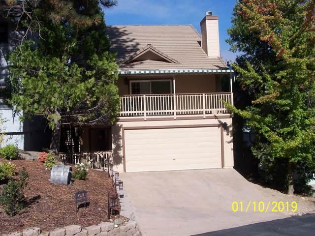 40652 Saddleback, Bass Lake, CA 93604 (#531867) :: FresYes Realty