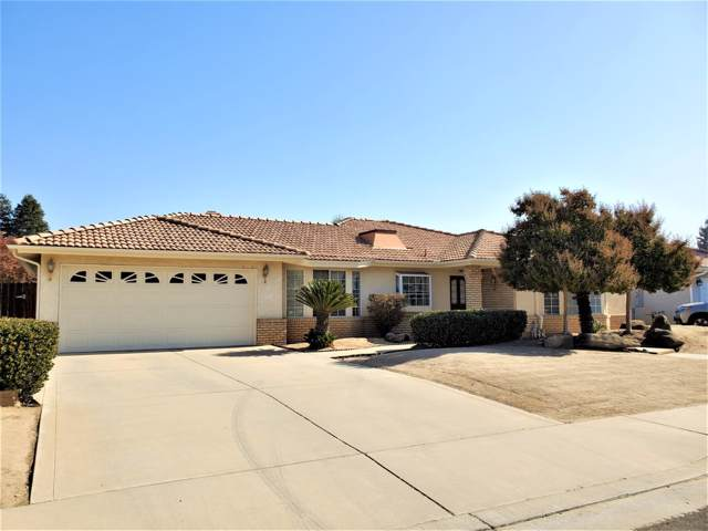 138 Brehler Avenue, Sanger, CA 93657 (#531882) :: Your Fresno Realtors | RE/MAX Gold