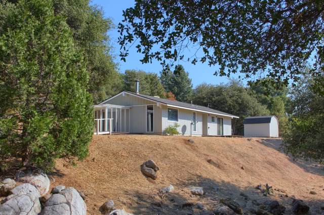 45308 Highway 49, Ahwahnee, CA 93601 (#531904) :: FresYes Realty