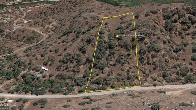 0 Lot 257 Squaw Valley Road, Squaw Valley, CA 93675 (#531916) :: Your Fresno Realtors | RE/MAX Gold