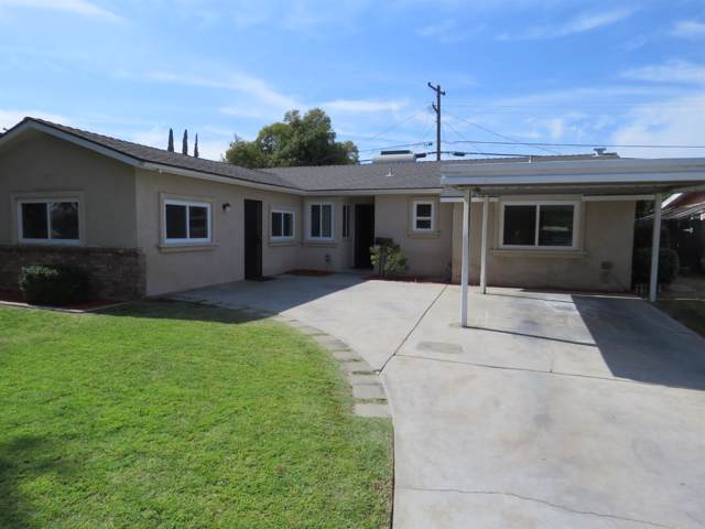 4359 N 7Th Street, Fresno, CA 93726 (#531920) :: Your Fresno Realtors | RE/MAX Gold