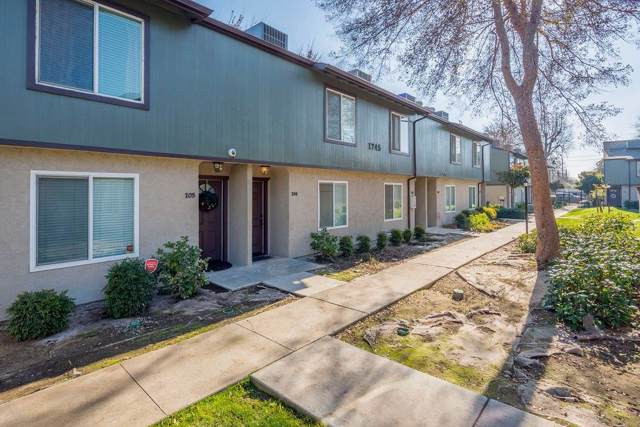 4875 E Mckinley Avenue #109, Fresno, CA 93703 (#531930) :: FresYes Realty