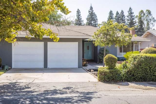 107 W Santa Ana Avenue, Fresno, CA 93705 (#531942) :: FresYes Realty