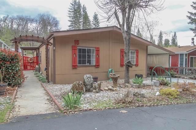 39737 Road 274 #15, Bass Lake, CA 93604 (#531959) :: FresYes Realty