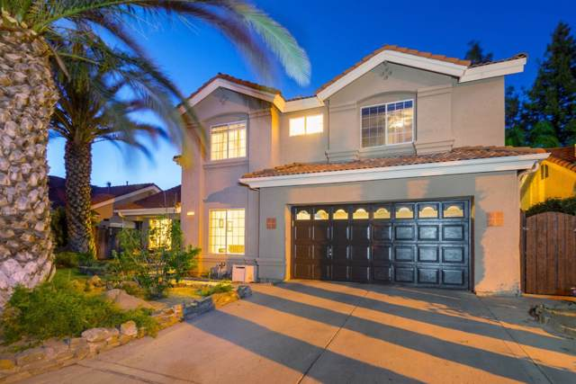1786 E Cole Avenue, Fresno, CA 93720 (#531976) :: FresYes Realty