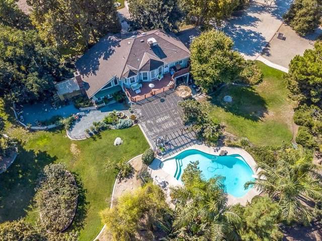10734 Road 268, Porterville, CA 93257 (#531977) :: Your Fresno Realtors   RE/MAX Gold
