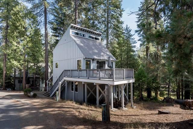 42045 Ouzel Lane, Shaver Lake, CA 93664 (#531994) :: Raymer Realty Group