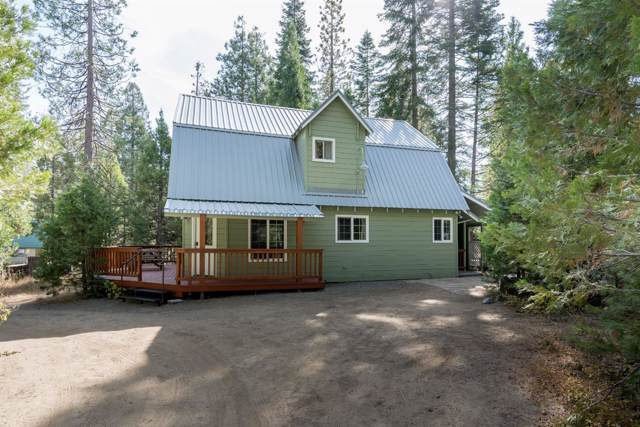41803 Sparrow Road, Shaver Lake, CA 93664 (#531995) :: FresYes Realty