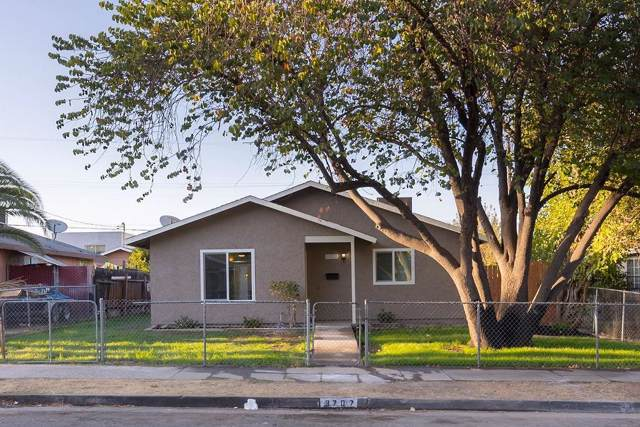 3707 E Madison Avenue, Fresno, CA 93702 (#531997) :: FresYes Realty