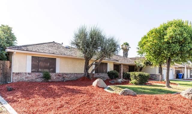 2601 N Douty Street, Hanford, CA 93230 (#532000) :: FresYes Realty