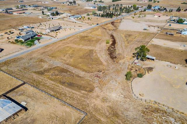 0 Forest Glen Rd, Madera, CA 93638 (#532017) :: FresYes Realty