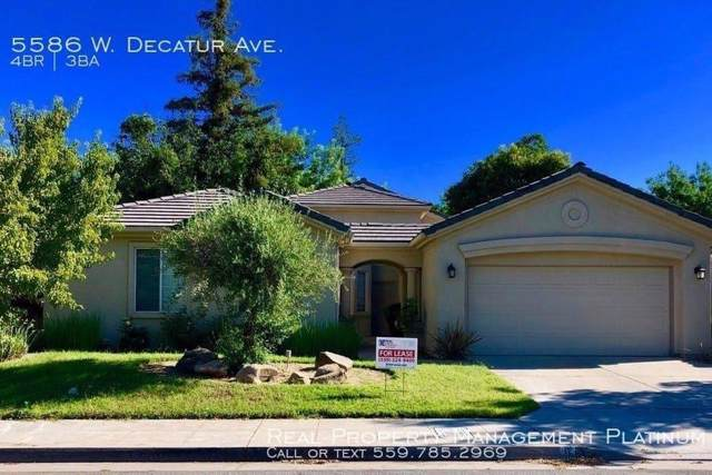 5586 W Decatur Avenue, Fresno, CA 93722 (#532020) :: Raymer Realty Group