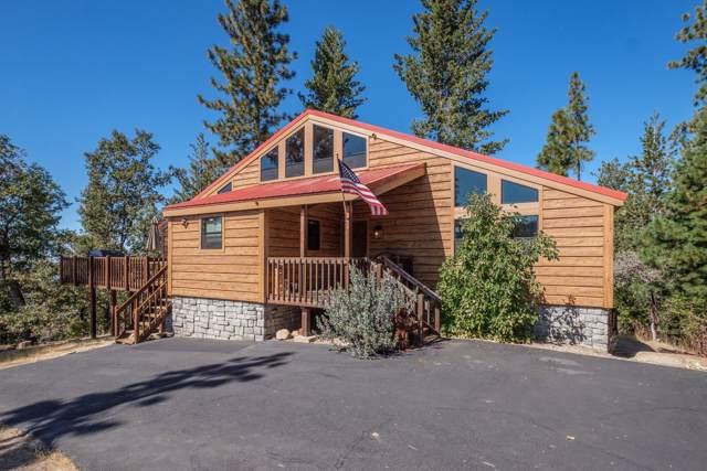 40095 Big Shuteye Lane, Shaver Lake, CA 93664 (#532022) :: Raymer Realty Group
