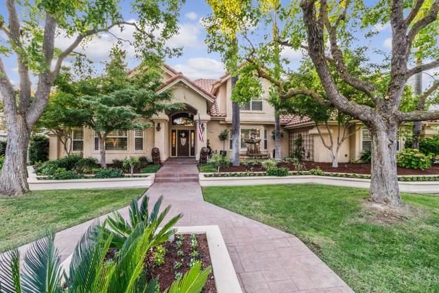 10111 N Spanish Bay Drive, Fresno, CA 93720 (#532034) :: FresYes Realty