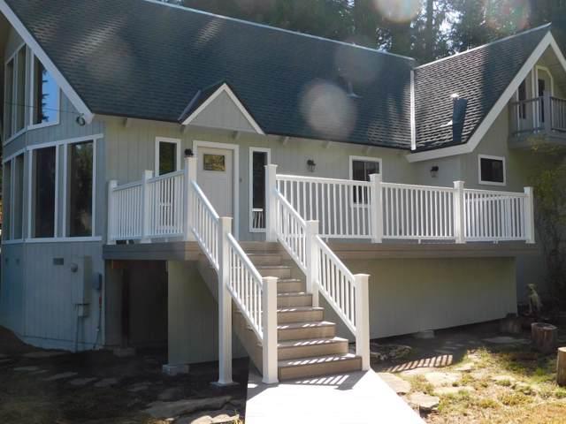 42239 Rock Ledge Road, Shaver Lake, CA 93664 (#532036) :: Raymer Realty Group