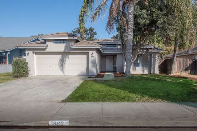 962 Ohio Avenue, Porterville, CA 93257 (#532050) :: FresYes Realty