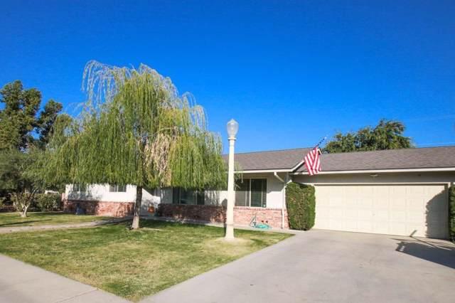 1224 N Euclid Avenue, Dinuba, CA 93618 (#532056) :: FresYes Realty