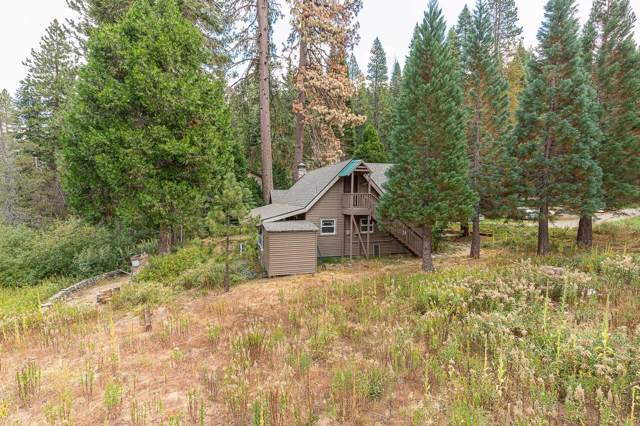 1251 Cedar Avenue, Fish Camp, CA 93623 (#532115) :: Twiss Realty