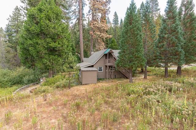 1251 Cedar Avenue, Fish Camp, CA 93623 (#532115) :: Your Fresno Realtors | RE/MAX Gold