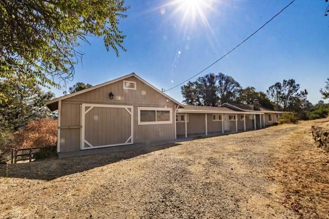 54382 Road 200, North Fork, CA 93643 (#532130) :: FresYes Realty
