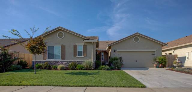 821 Boulder Drive, Atwater, CA 95301 (#532132) :: FresYes Realty