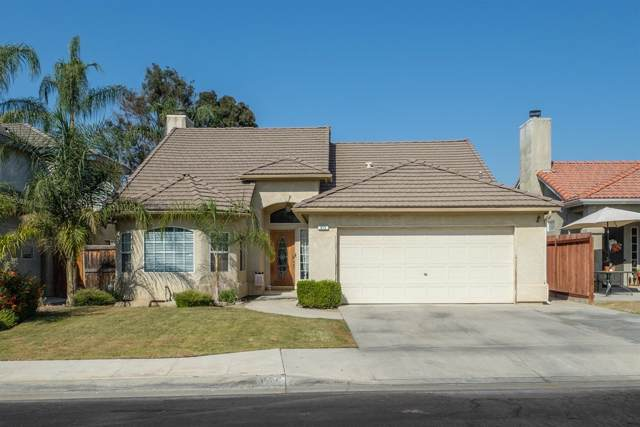875 Robinson Avenue, Clovis, CA 93612 (#532150) :: Your Fresno Realtors | RE/MAX Gold
