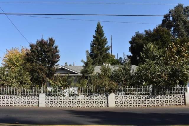140 S Linwood Street, Visalia, CA 93291 (#532171) :: Your Fresno Realtors | RE/MAX Gold
