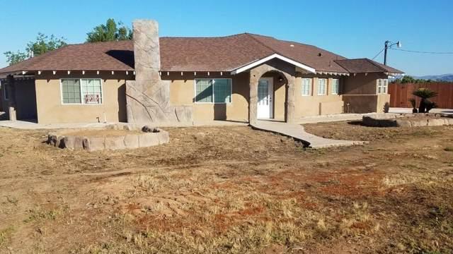 12786 Avenue 460, Orange Cove, CA 93646 (#532174) :: Your Fresno Realtors | RE/MAX Gold