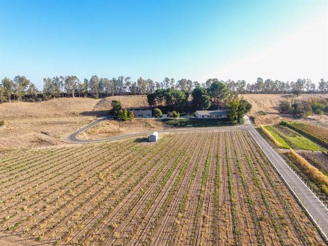 11790 N Old Friant Road, Fresno, CA 93730 (#532194) :: FresYes Realty