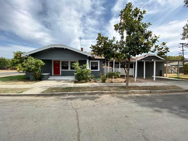1042 N Harrison Avenue, Fresno, CA 93728 (#532216) :: Your Fresno Realtors | RE/MAX Gold