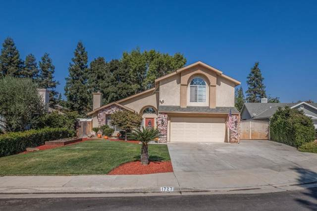 1727 Bedford Avenue, Clovis, CA 93611 (#532232) :: Your Fresno Realtors | RE/MAX Gold